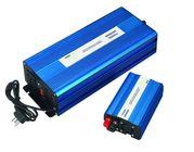 инвертор для солнечных модулей (чистая синусоида)