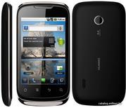 Продается мобильный телефон HUAWEI U8650 Sonic