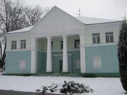 Дом культуры в городе Речица