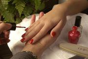 Курсы по маникюру,  педикюру,  наращиванию ногтей