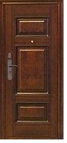 Металлические двери Форпост 1