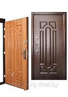 Металлические двери Сити Дорс 1