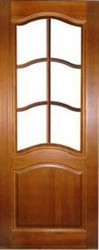Межкомнатные двери Поставский мебельный центр