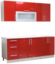 Мебель для кухни Белдрев