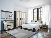 Мебель для спальни Белдрев1