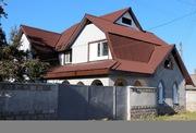 Продается новый дом в Речице