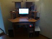 Компьютер с рабочим столом