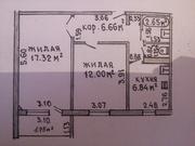 Срочно!!! Продам 2х комнатную квартиру в г.Речица по ул.Наумова