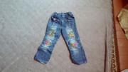 Детские штаны для девочки или мальчика