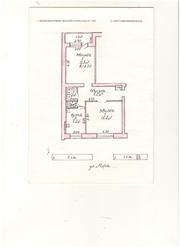 Срочно 2-х комнатную квартиру в центре г Речица