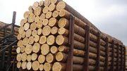 Продается деревообрабатывающее предприятие лесозаготовка
