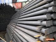 Металлические столбы для забора с доставкой в Речице