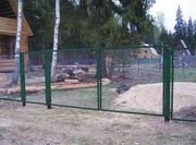 Калитки и ворота от производителя с доставкой в Речице